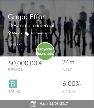Grupo Effort