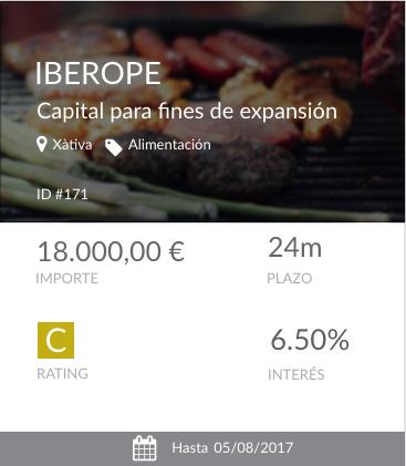 Iberope
