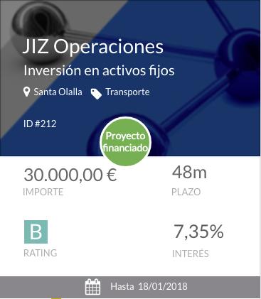 27. JIZ operaciones