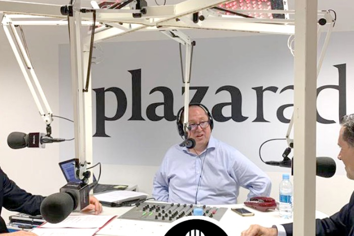 Plaza Financiera Radio